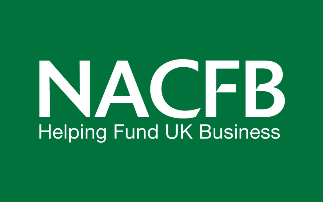 NACFB Commercial Finance Expo 2016