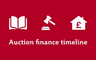 Property Auction Calendar 2016