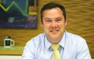 Meet Trevor Melly, our new Lending Manager