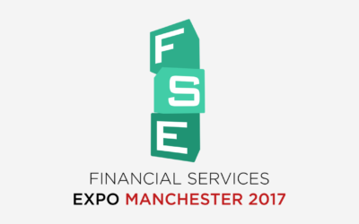 See you at the Financial Services Expo 2017
