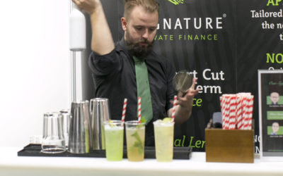 Meetings, marketing, mocktails and more at NACFB Expo 18