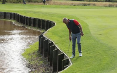 Weather the only handicap on Signature Golf Day