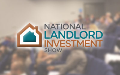 National Landlord Investment Show – London Olympia on 6 November