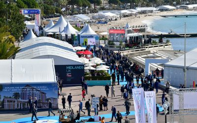 MIPIM makes sense in 2019