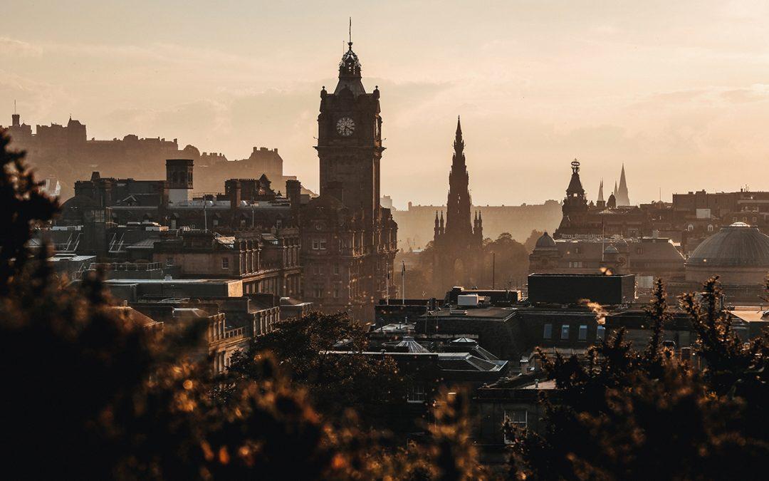 Alternative lending in Scotland – discuss