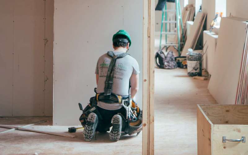 Tips for a hassle-free Heavy Refurbishment loan application